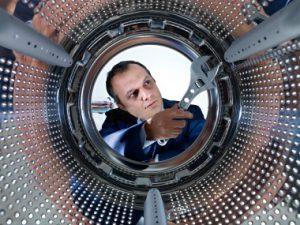 Wasmachine stuk Lelystad