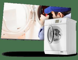 Wasmachine repareren Lelystad